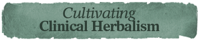 Register for clinical herbalist training now!