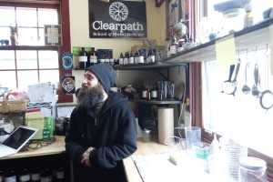 Optimized-Chris Sturk in apothecary
