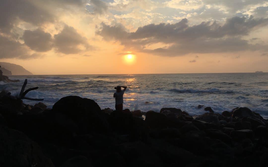 Kauai Work Retreat, Spring Break 2017 (Part One)